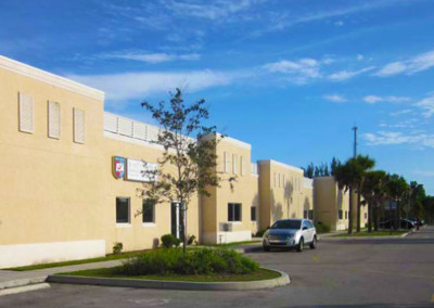 Bonita Springs Fitness Academy