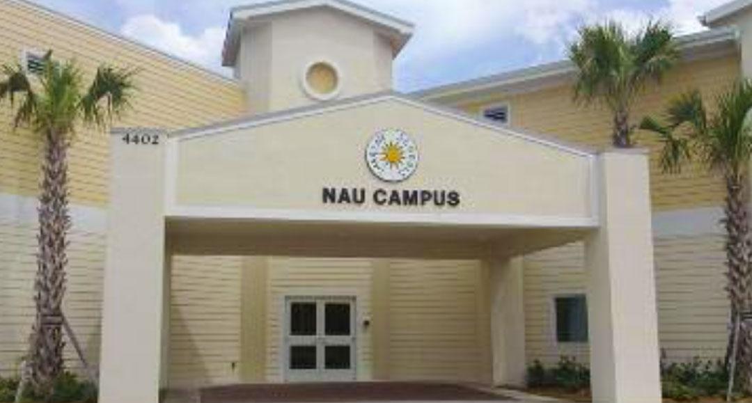 Nau-Campus